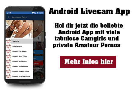 Android Livecam App